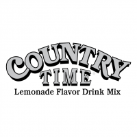 Country Time vector