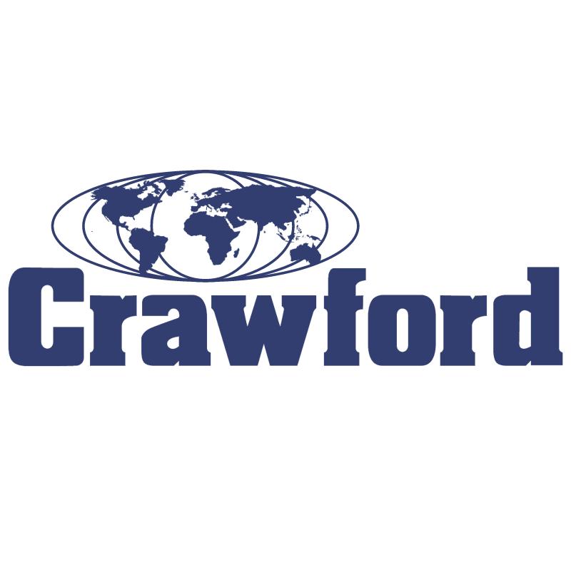 Crawford vector logo
