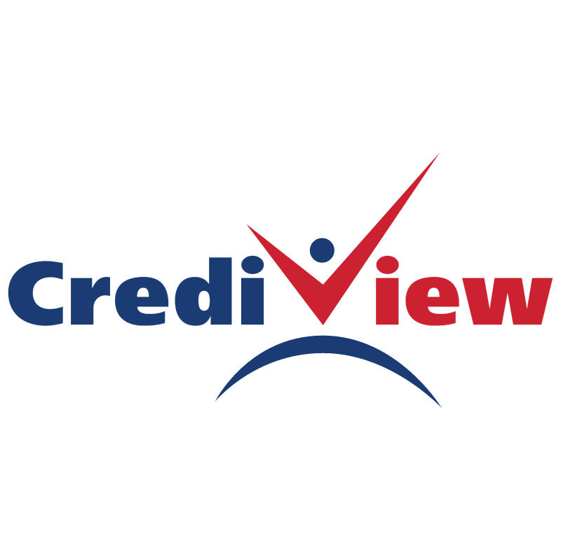 CrediView vector