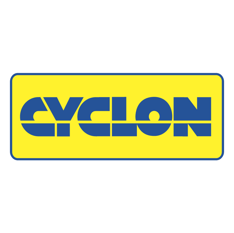 Cyclon vector logo
