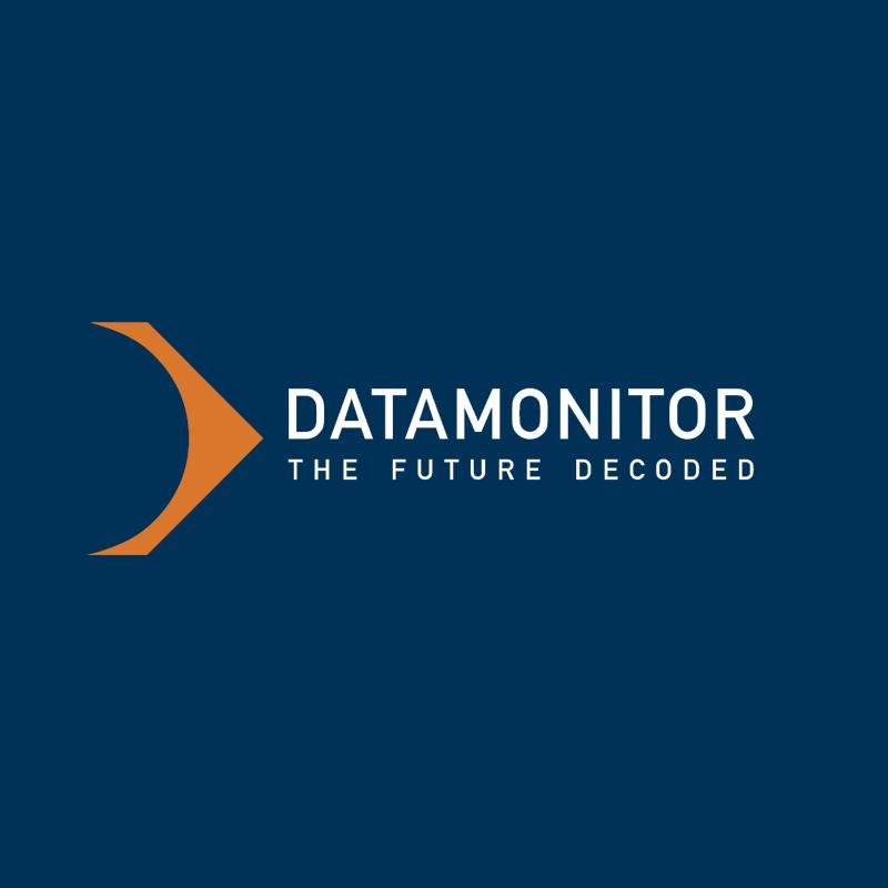 DATAMONITOR vector