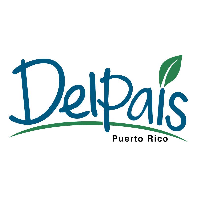 DelPais vector