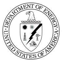 Department Of Energy vector
