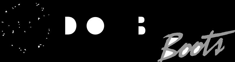 DOUBLEH vector logo