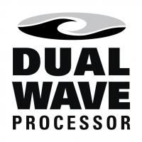 Dual Wave Processor vector
