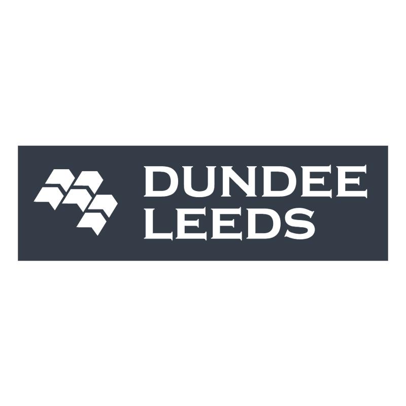 Dundee Leeds vector