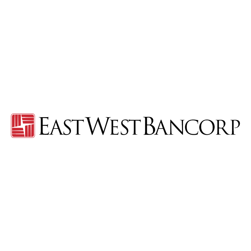 East West Bancorp vector