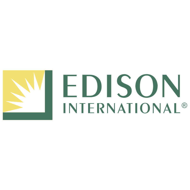 Edison International vector logo