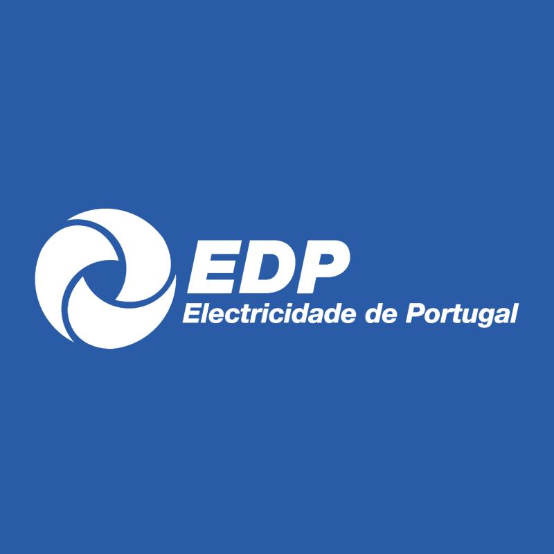 EDP vector logo