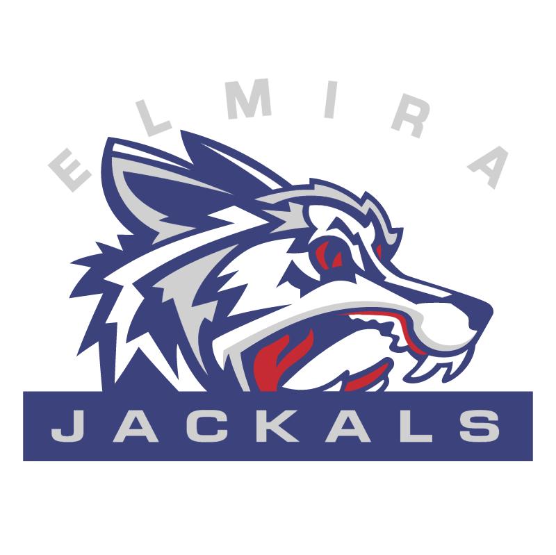 Elmira Jackals vector