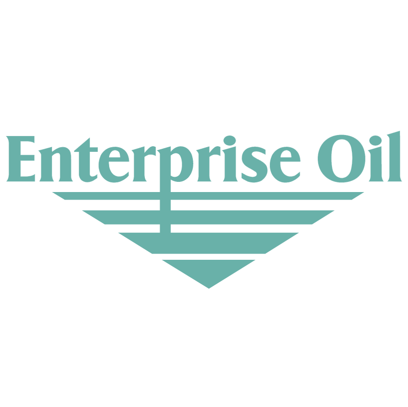 Enterprise Oil vector logo