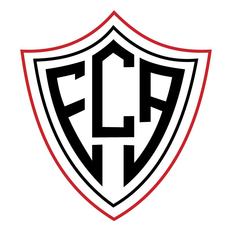 Esporte Clube Aracruz de Aracruz ES vector