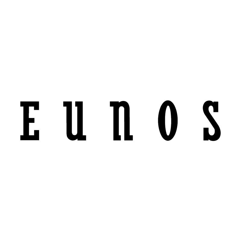Eunos vector logo