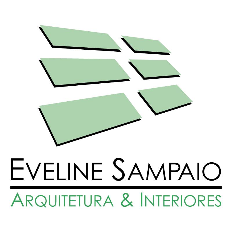 Eveline Sampaio Arquitetura vector