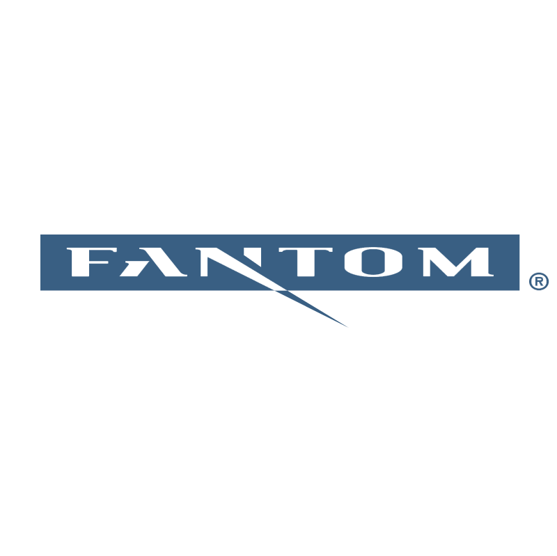 Fantom Technologies vector