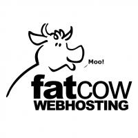 FatCow Webhosting vector
