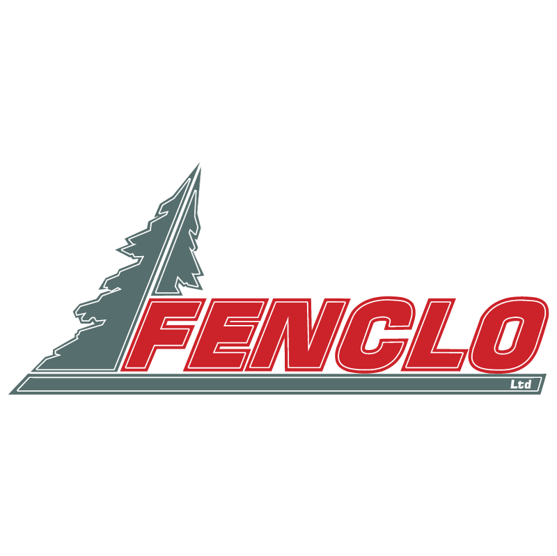 Fenclo vector logo