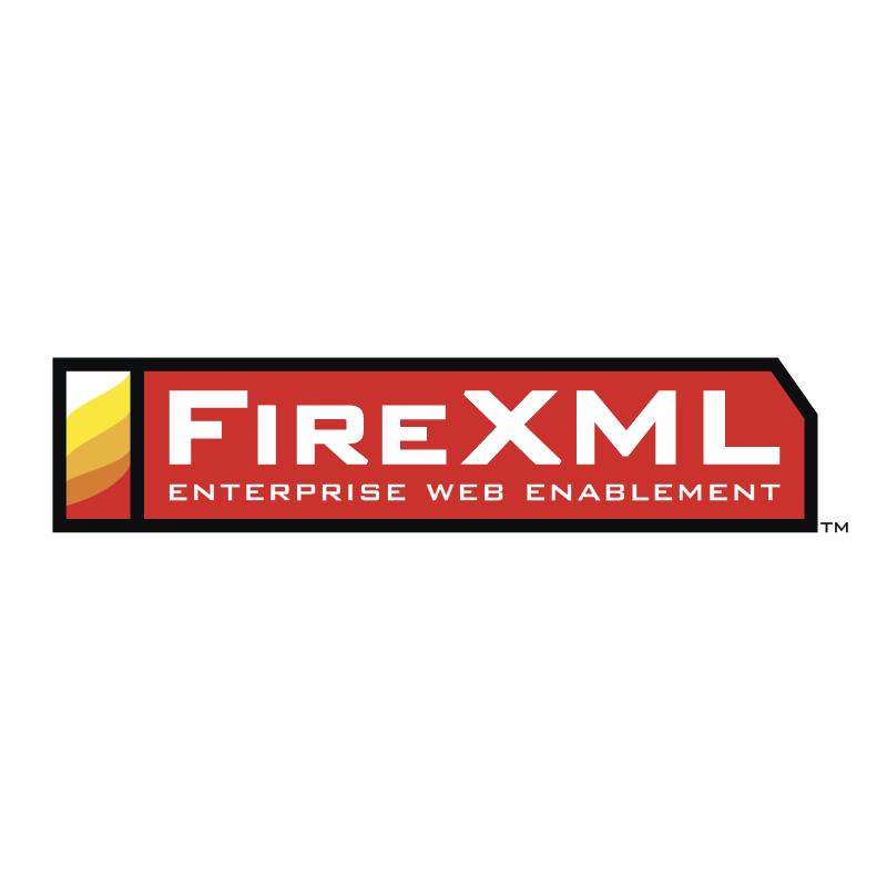 FireXML vector