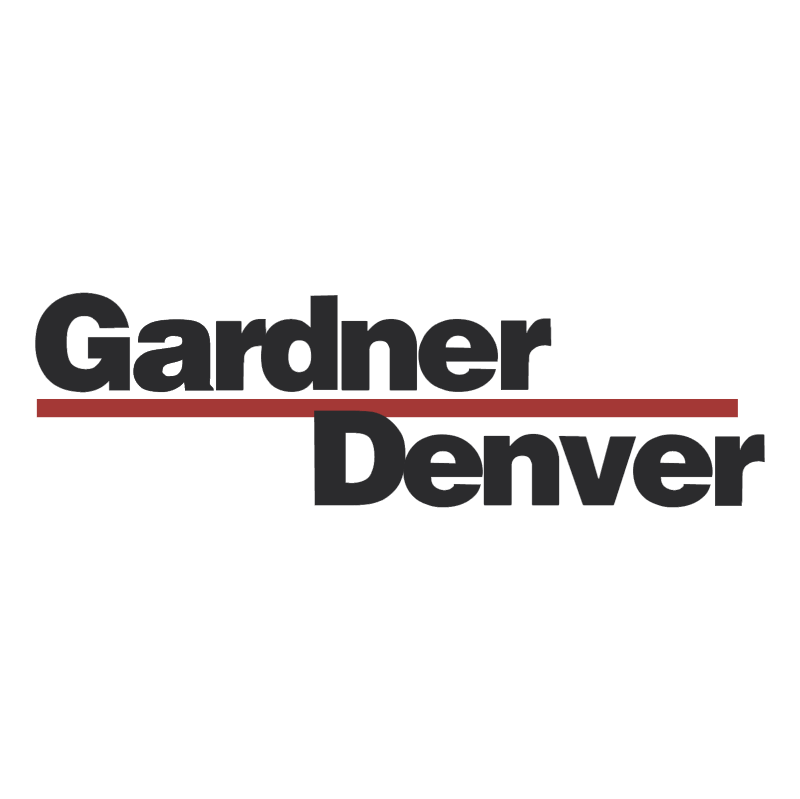 Gardner Denver vector