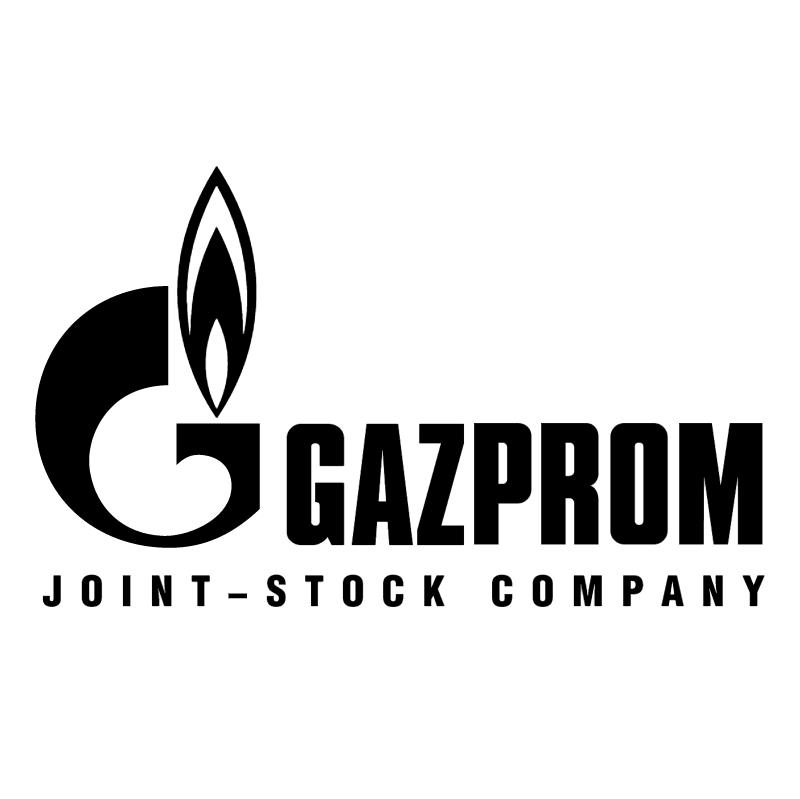 Gazprom vector