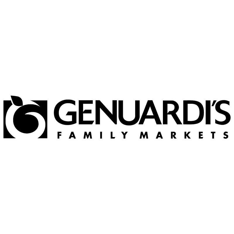 Genuardi's vector