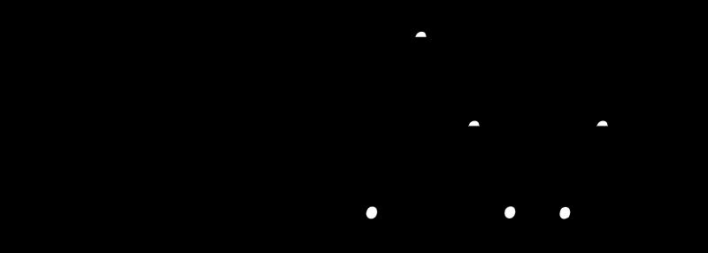 Gillette Company vector