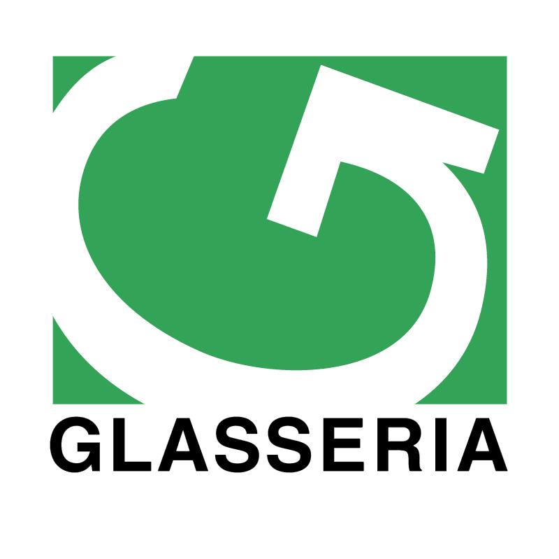 Glasseria vector