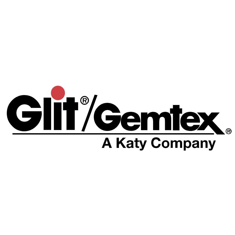 Glit Gemtex vector