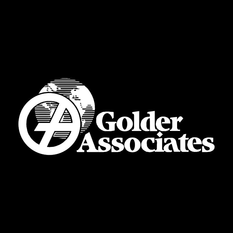 Golder Associates vector