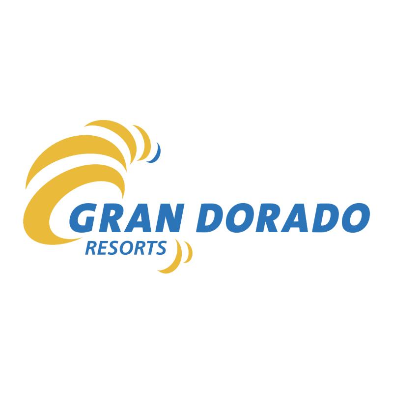 Gran Dorado vector
