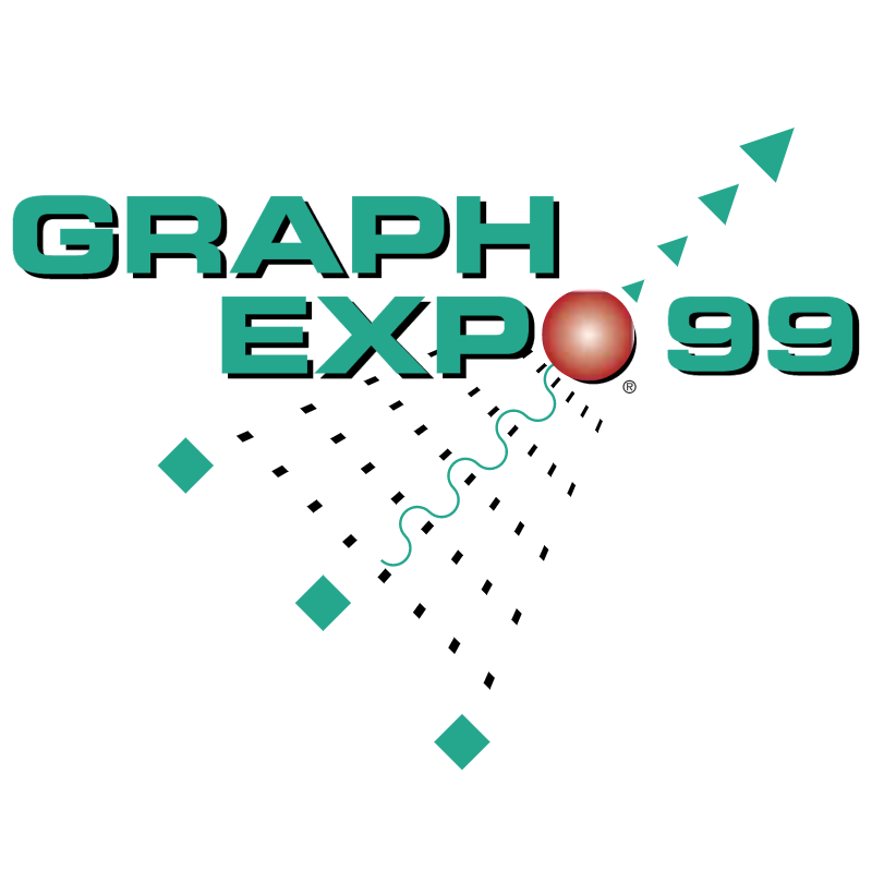 Graph Expo 1999 vector