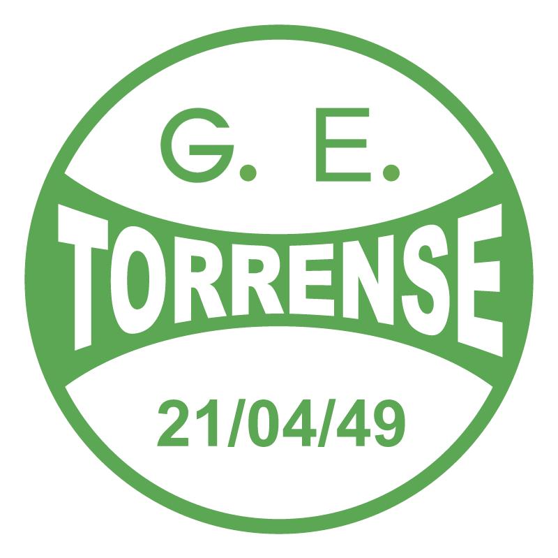 Gremio Esportivo Torrense de Torres RS vector