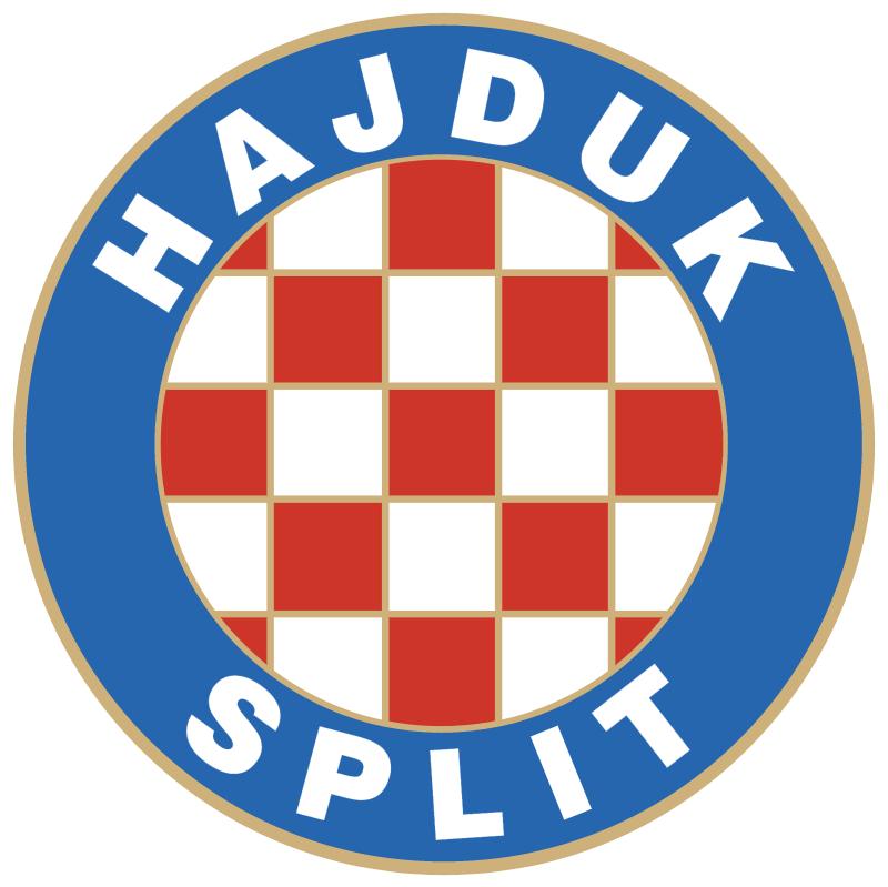 Hajduk Split vector