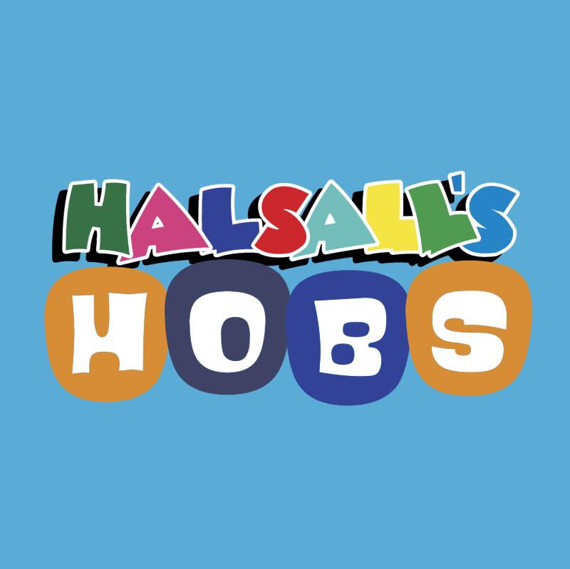 Halsall's Hobs vector