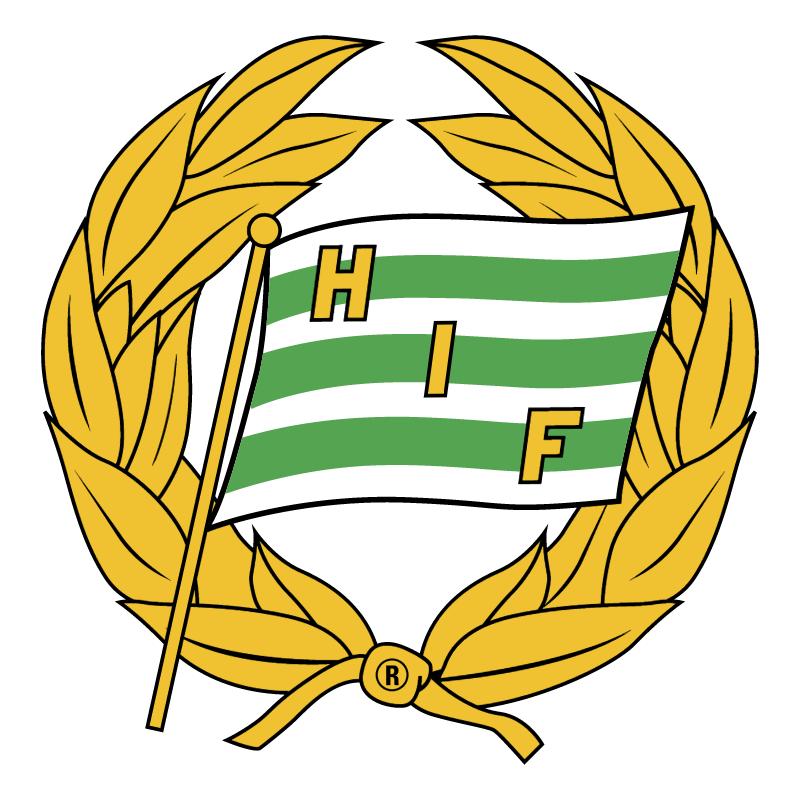 Hammarby vector logo