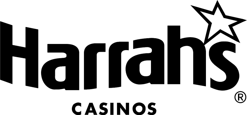 HARRAHS CASINO vector
