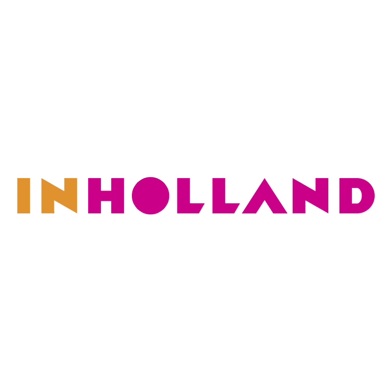 Hogeschool Inholland vector