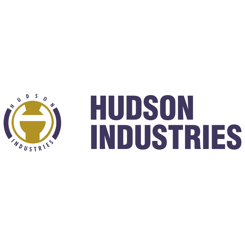 Hudson Industries vector logo