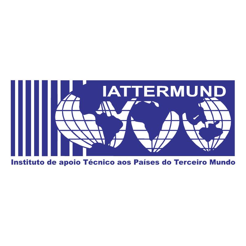 Iattermund vector logo