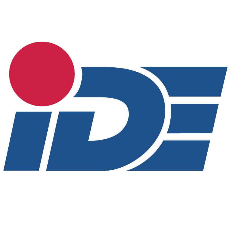 IDE vector