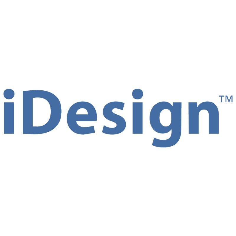 iDesign vector
