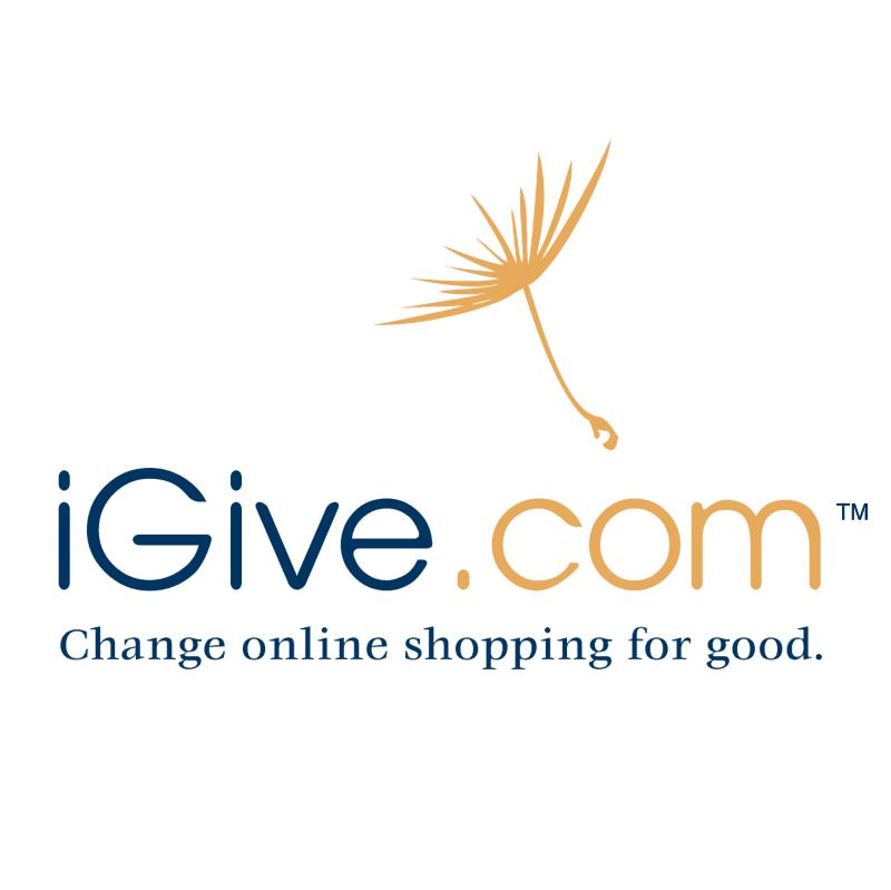 iGive com vector logo