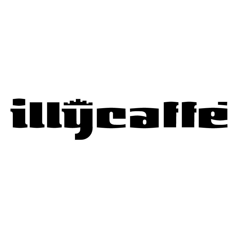 Illycaffe vector