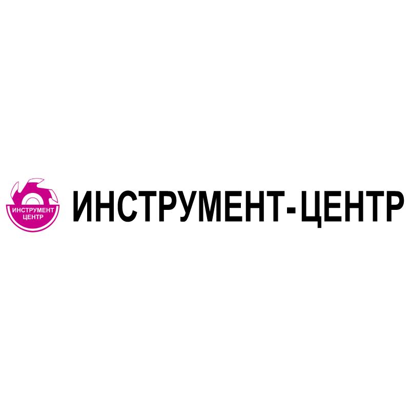 Instrument Center vector