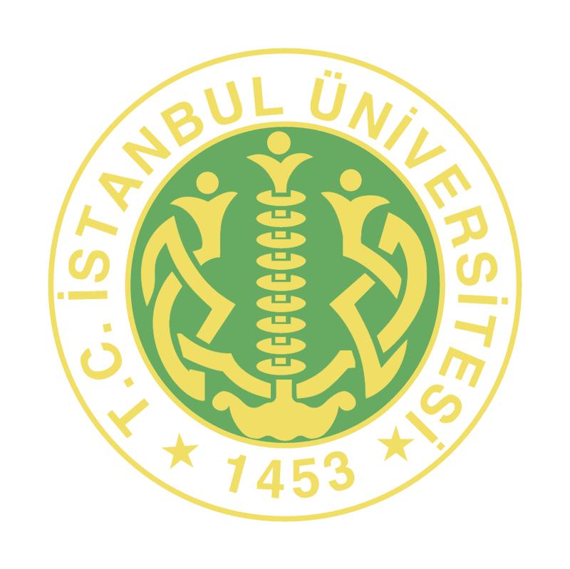 Istanbul Universitesi vector