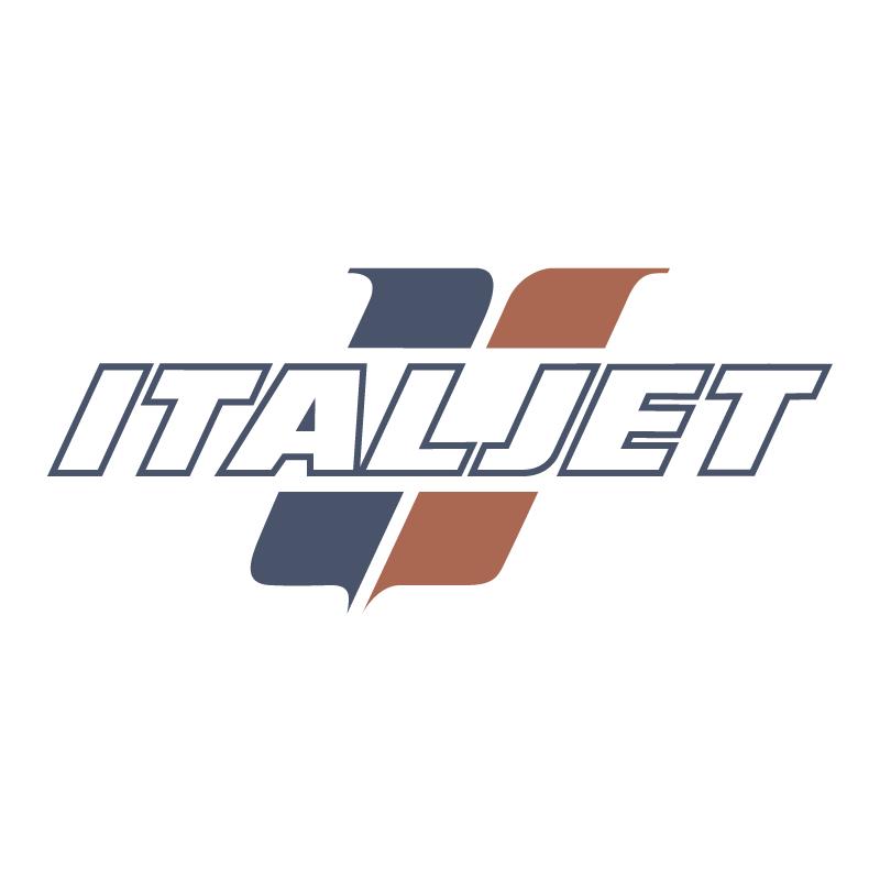 Italjet vector logo