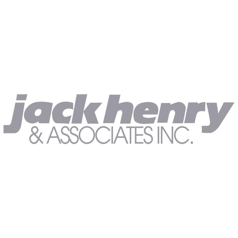 Jack Henry & Associates vector