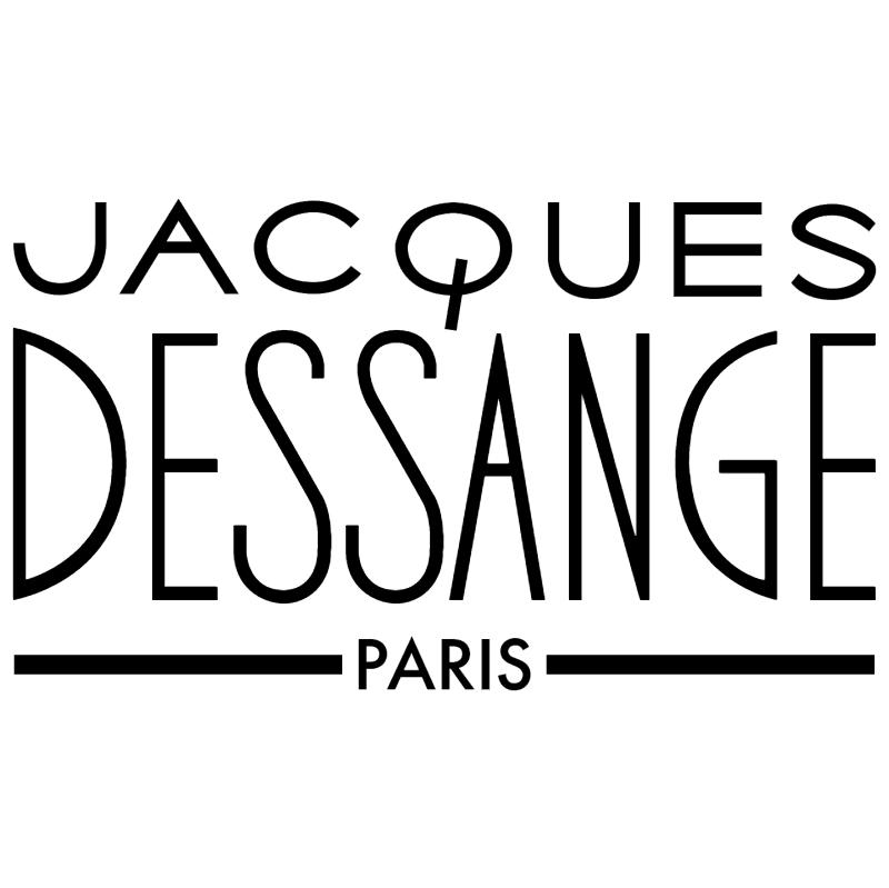 Jacques Dessange vector