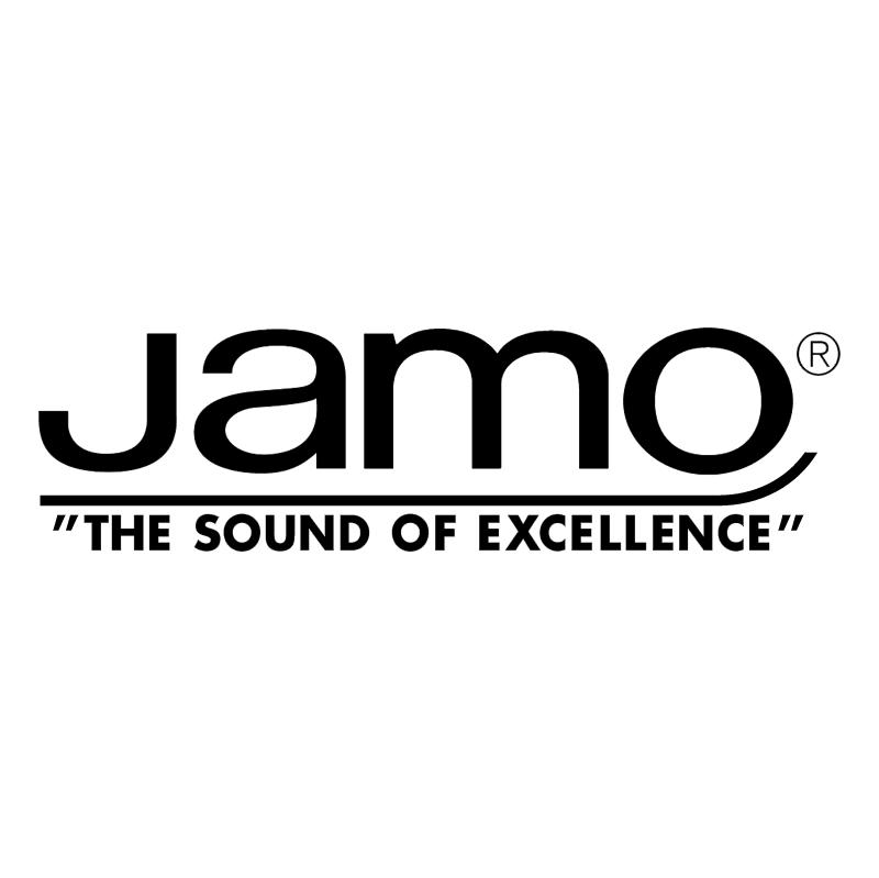 Jamo Audio vector