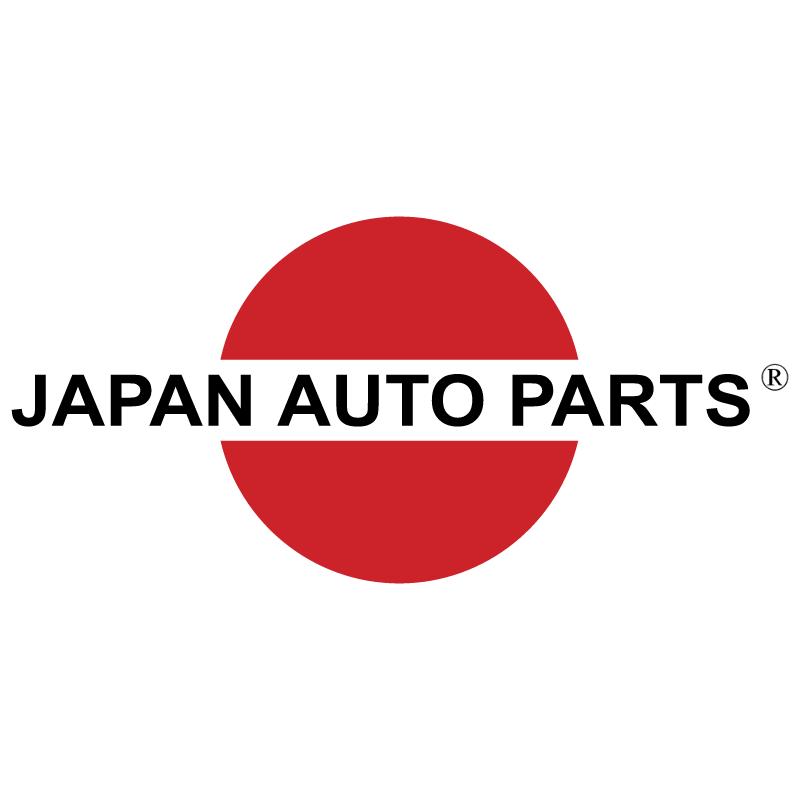 Japan Auto Parts vector